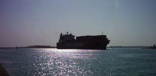 Suez-Kanal [3]: SONDERWIRTSCHAFTSZONE