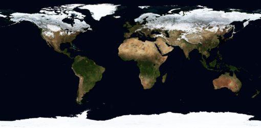Klimageschichte [6]: UNSER EISZEITALTER