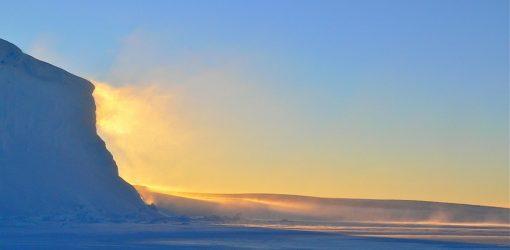 Klimageschichte [5]: VEREISUNG DER ERDE