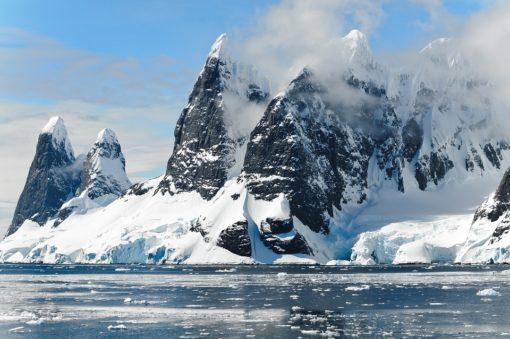 Klimageschichte [3]: FRÜHERE EISZEITALTER