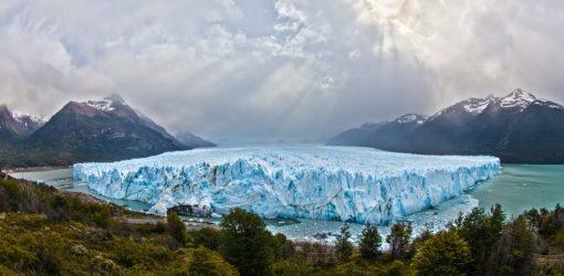 Klimageschichte [7]: WARM UND KALT