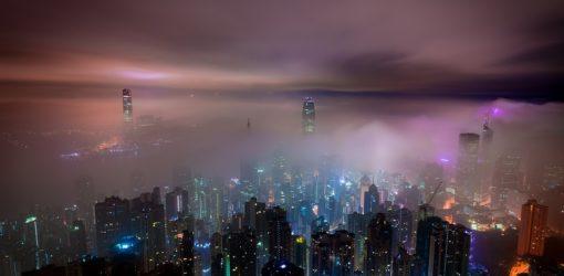 Gigacities in China [1]: DIE LAGE DER GIGACITIES