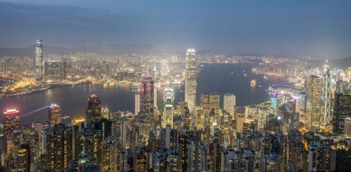 Gigacities in China [10]: EIN ERSTES FAZIT