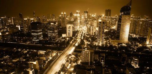 Gigacities im Südlichen Asien [4]: BANGLADESCH und INDONESIEN