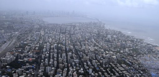 Gigacities im Südlichen Asien [2]: INDIEN