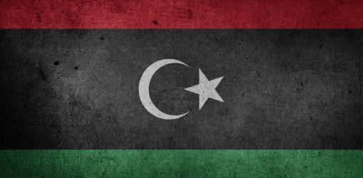 LIBYEN [MoK-Folge 570]