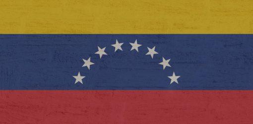 VENEZUELA [MoK-Folge 579]