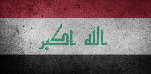 IRAK [MoK-Folge 580]