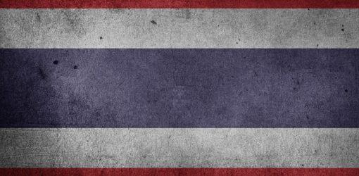 THAILAND [MoK-Folge 582]