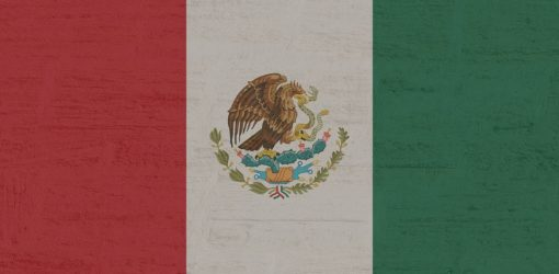 MEXIKO [MoK-Folge 593]